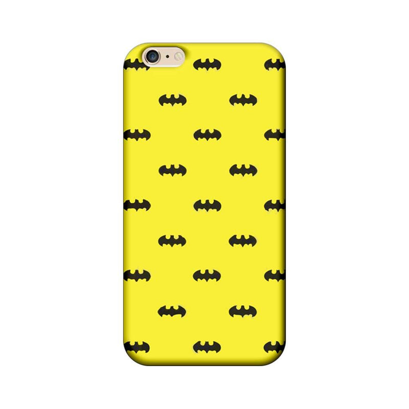 Apple iPhone 6 / 6s Mobile Cover Printed Designer Case Multi Batman