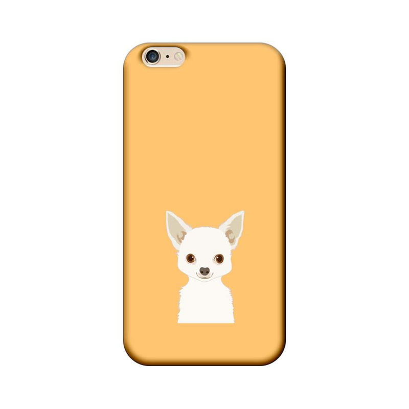 Apple iPhone 6 / 6s Mobile Cover Printed Designer Case Cute Puppy