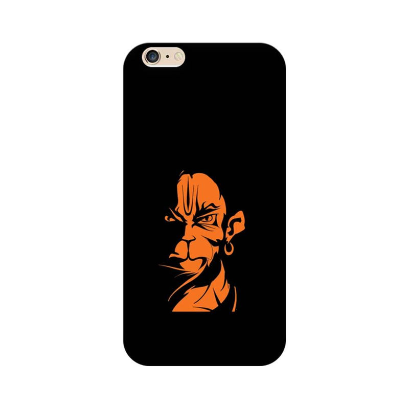 Apple iPhone 6 / 6s Mobile Cover Printed Designer Case Jai Hanuman