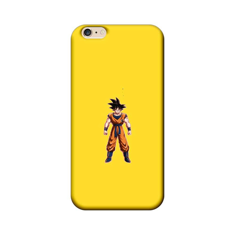 Apple iPhone 6 / 6s Mobile Cover Printed Designer Case Dragon Ball