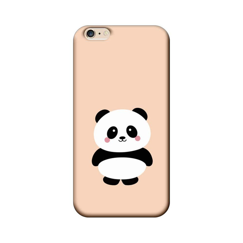 Apple iPhone 6 / 6s Mobile Cover Printed Designer Case Cute Panda
