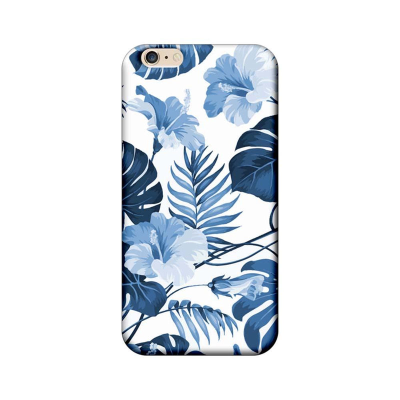 Apple iPhone 6 Plus / 6s Plus Mobile Cover Printed Designer Case Floral Pattern