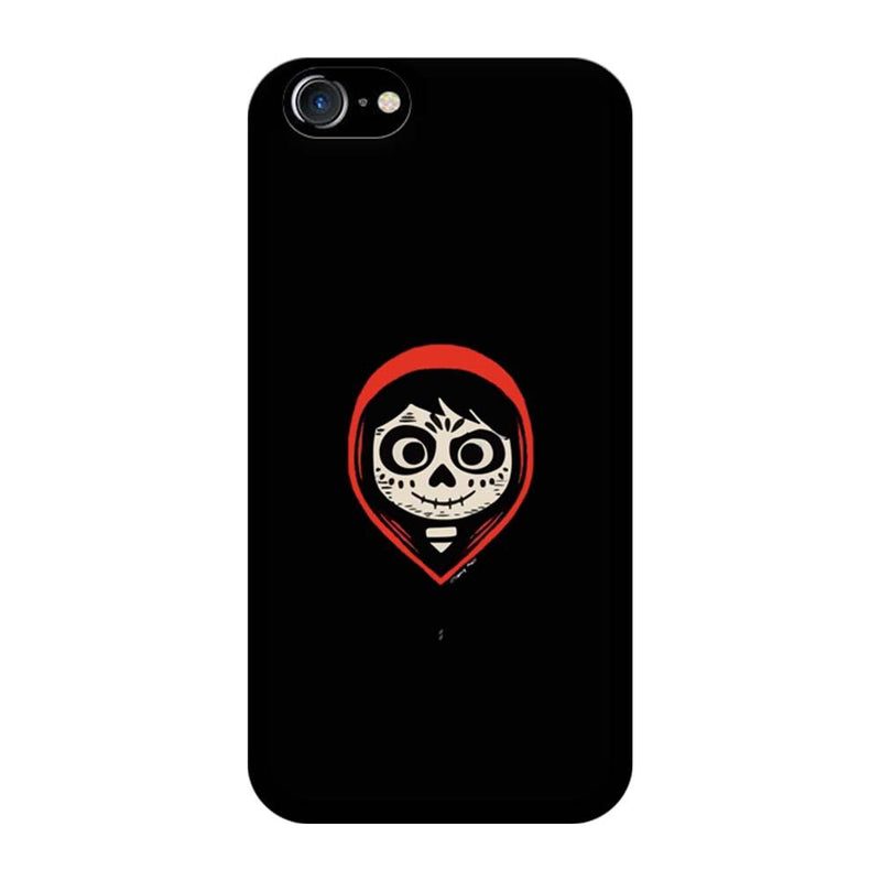 Apple iPhone 8 Mobile Cover Printed Designer Case Coco One