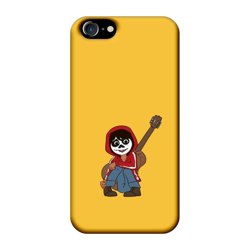 Apple iPhone 7 Mobile Cover Printed Designer Case Coco Two