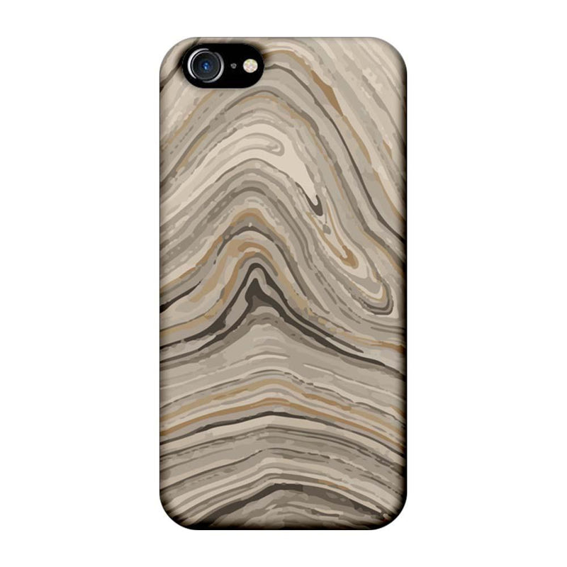 Apple iPhone 8 Mobile Cover Printed Designer Case Yash Colour Marble