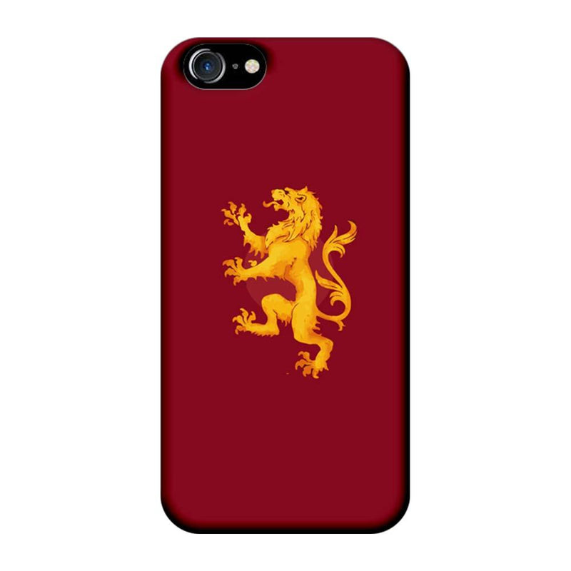 Apple iPhone 7 Mobile Cover Printed Designer Case Game of Throne