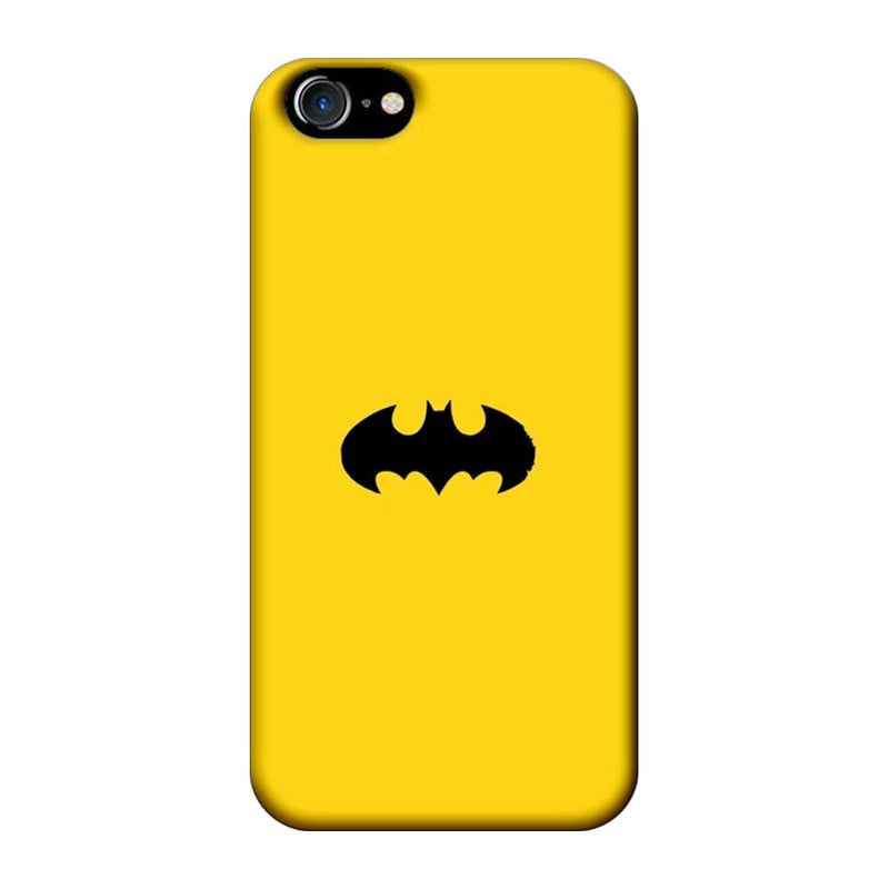 Apple iPhone 7 Mobile Cover Printed Designer Case Batman Logo