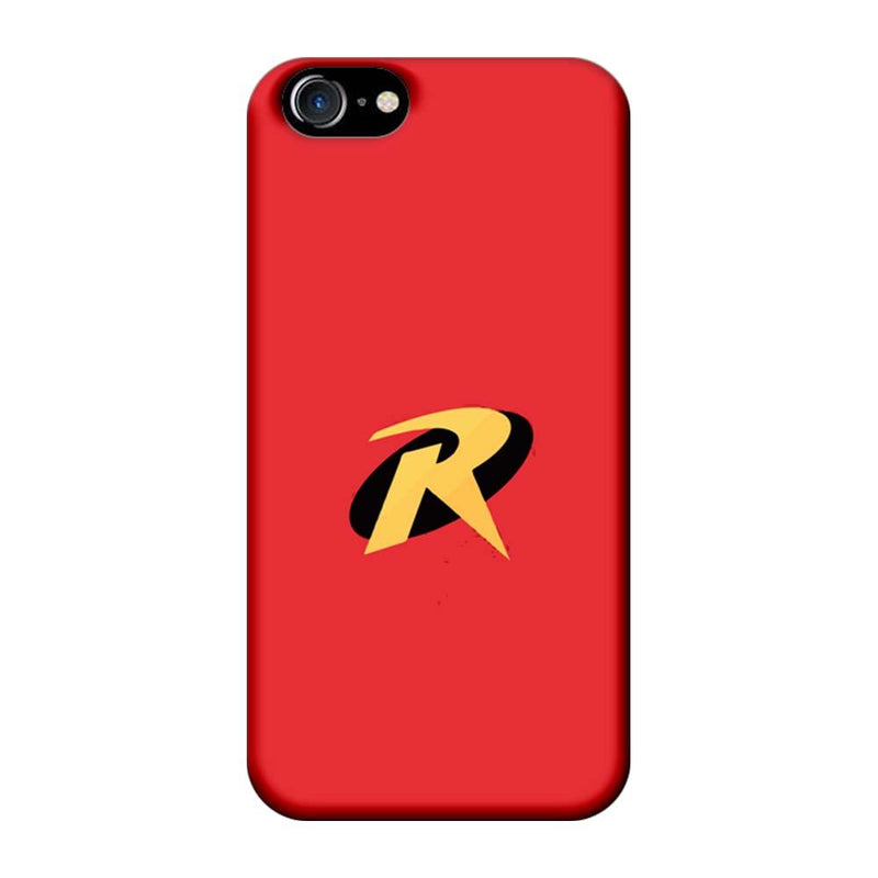 Apple iPhone 7 Mobile Cover Printed Designer Case Logo R