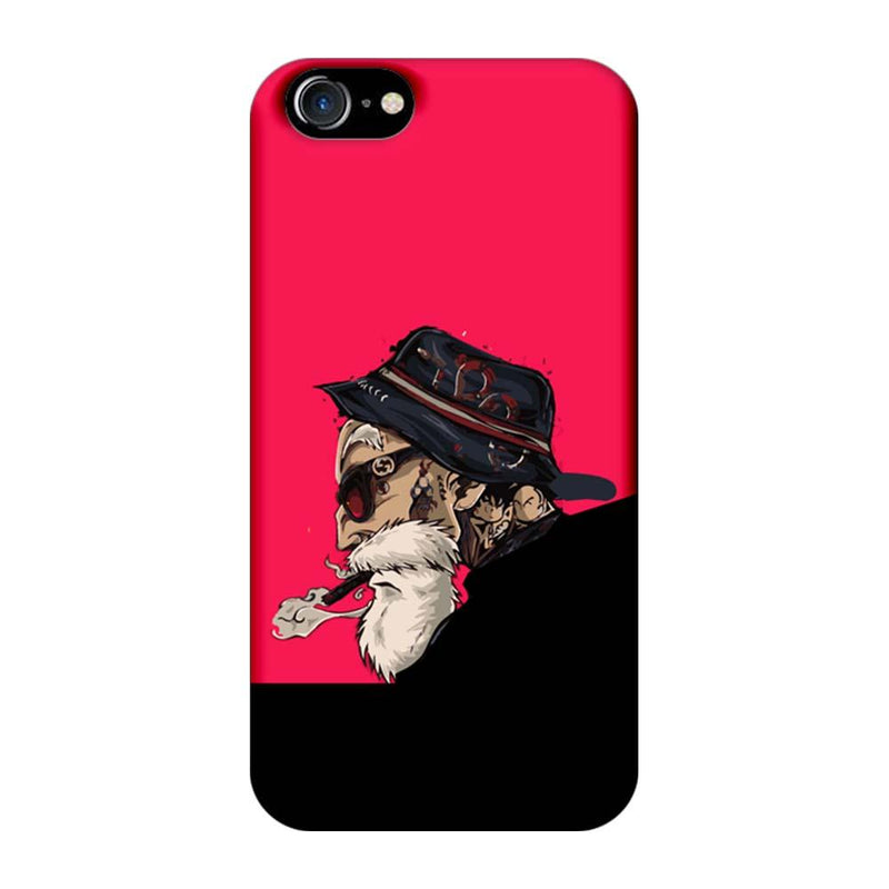 Apple iPhone 8 Mobile Cover Printed Designer Case Deadpool