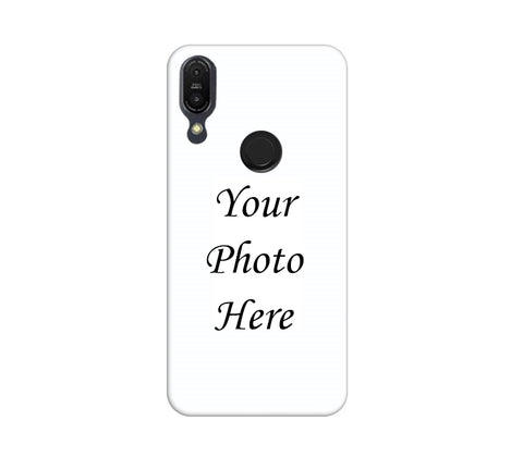 Asus Zenfone Max Pro M1 Back Cover Personalised Printed Case