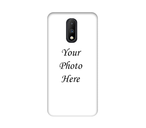 OnePlus 7 Back Cover Personalised Printed Case