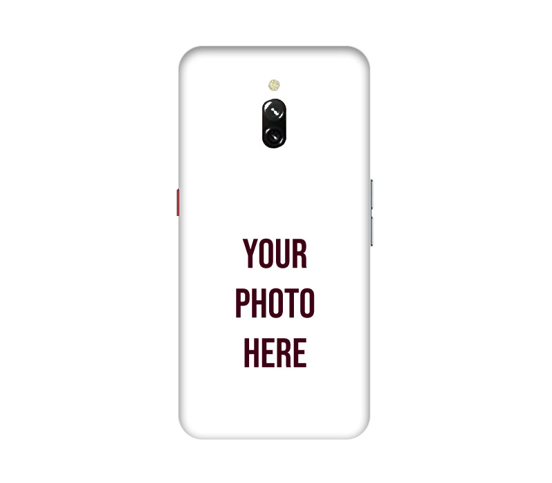 Xiaomi Redmi 8A Dual Back Cover Personalised Printed Case