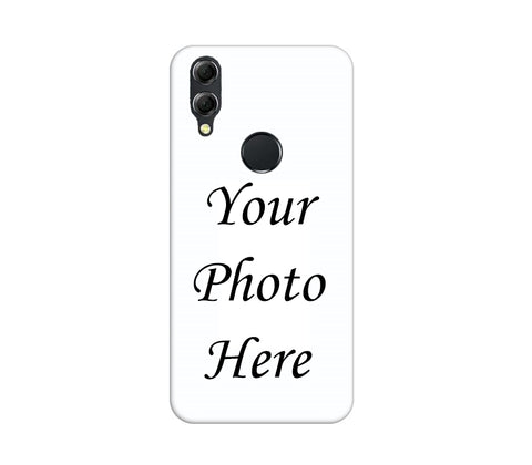 Huawei Nova 3 Back Cover Personalised Printed Case