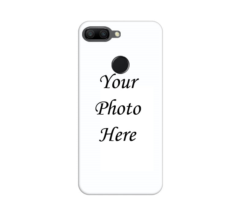 Huawei Honor 9N Back Cover Personalised Printed Case