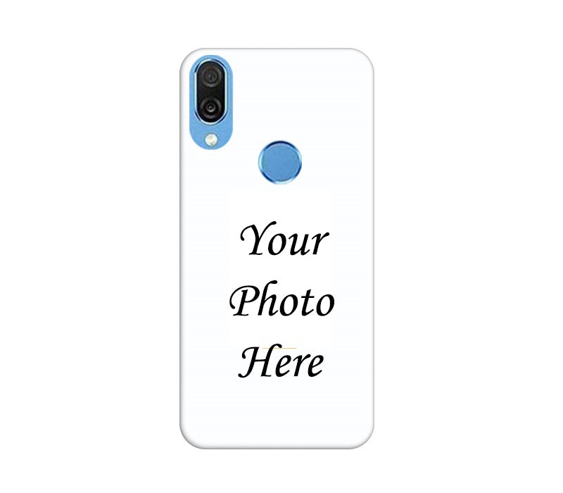 Huawei Honor Play Back Cover Personalised Printed Case