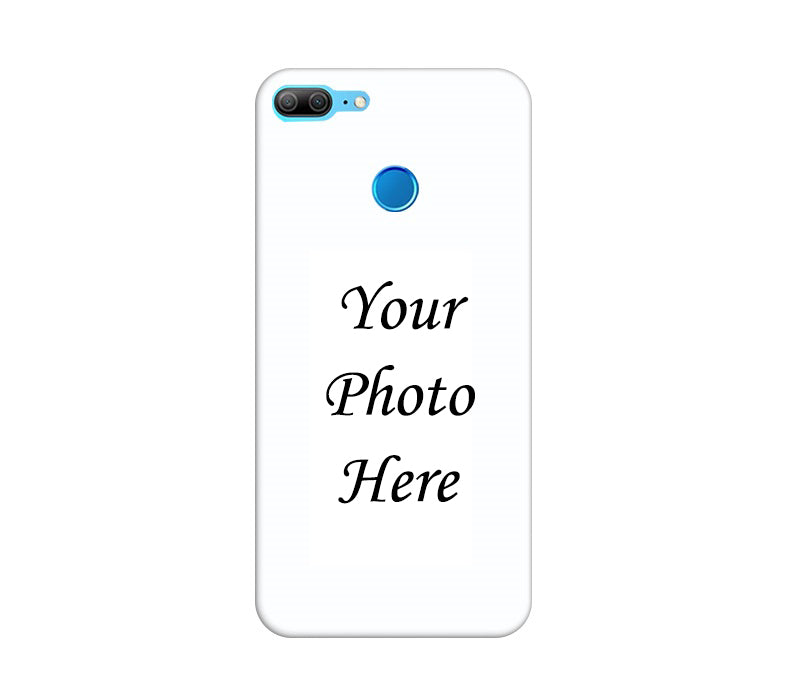 Huawei Honor 9 Lite Back Cover Personalised Printed Case