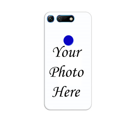 Huawei Honor View 20 Back Cover Personalised Printed Case