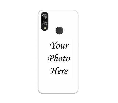 Huawei Honor P20 Lite Back Cover Personalised Printed Case