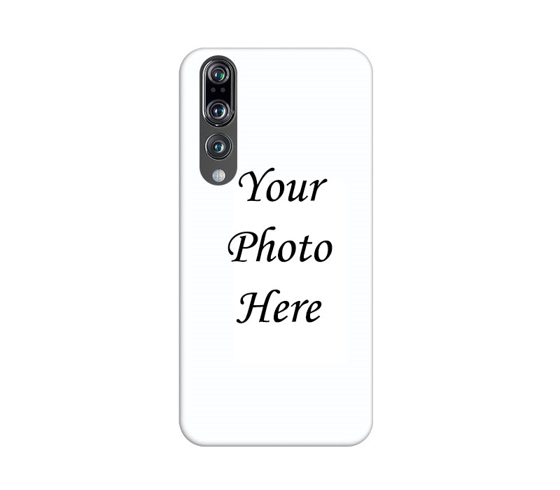 Huawei Honor P20 Pro / Plus Back Cover Personalised Printed Case