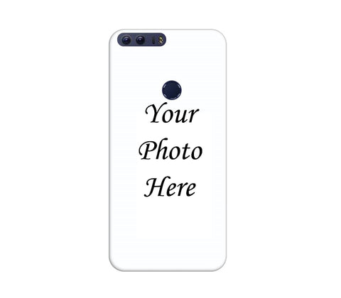 Huawei Honor V10 Back Cover Personalised Printed Case - www.crazywears.in