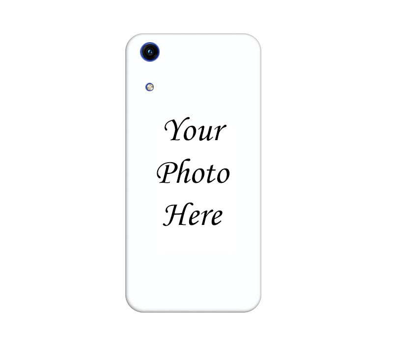huge selection of eaeff 8aee0 Huawei Honor Play 8A Back Cover Personalised Printed Case