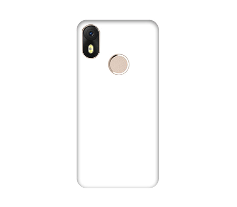 Infinix Hot S3 Back Cover Personalised Printed Case
