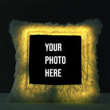 Square Shape Led Cushion
