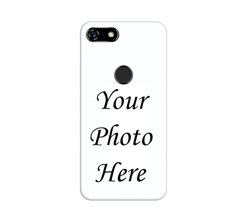 newest 0fc0b 0ba70 Lenovo A5 Back Cover Personalised Printed Case
