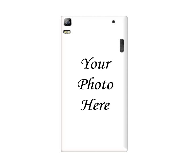 Lenovo A7000 Back Cover Personalised Printed Case