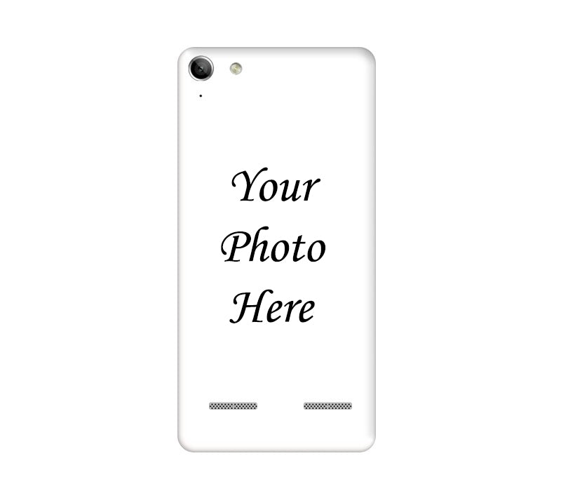 check out 1c9ba 6b187 Lenovo Vibe K5 / K5 Plus Back Cover Personalised Printed Case