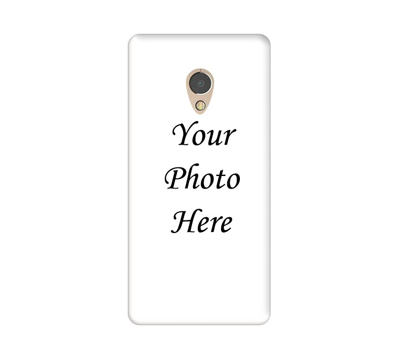 Lenovo P2 Back Cover Personalised Printed Case