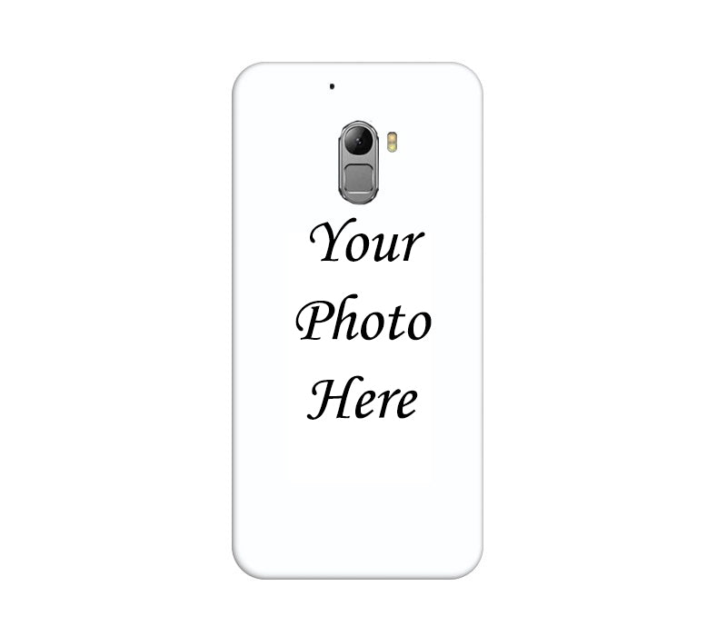 Lenovo Vibe K4 Note Back Cover Personalised Printed Case - www.crazywears.in