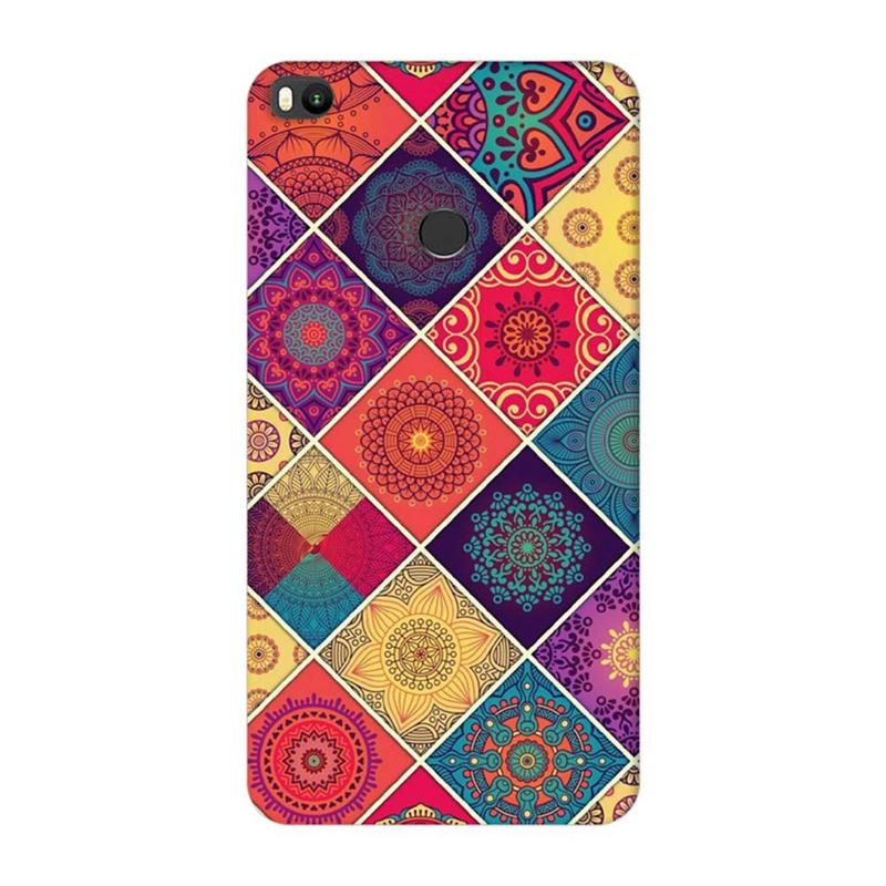 Xiaomi Mi Max 2 Mobile Cover Printed Designer Case Indian Arts