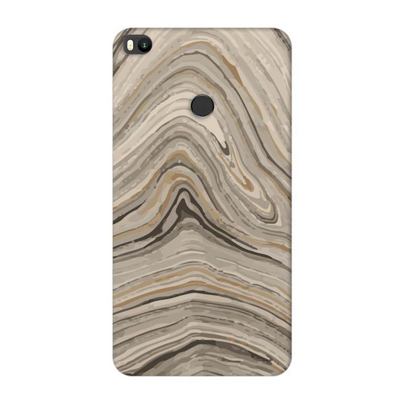 Xiaomi Mi Max 2 Mobile Cover Printed Designer Case Yash Colour Marble