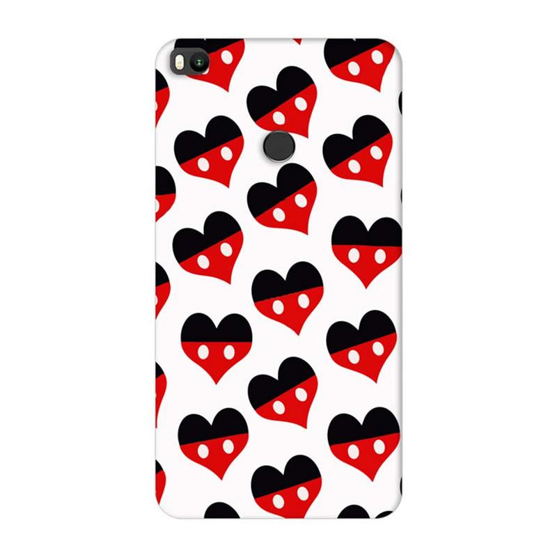 Xiaomi Mi Max 2 Mobile Cover Printed Designer Case Mickey Mouse Art