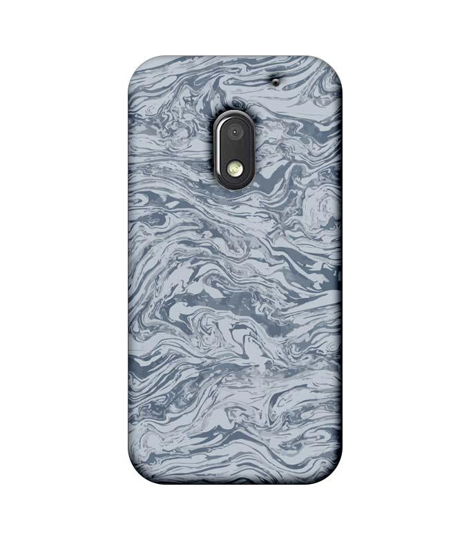 Motorola Moto E3 Power Mobile Cover Printed Designer Case Marble Yash Colour