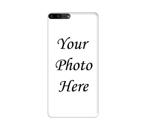 OnePlus 5 Back Cover Personalised Printed Case