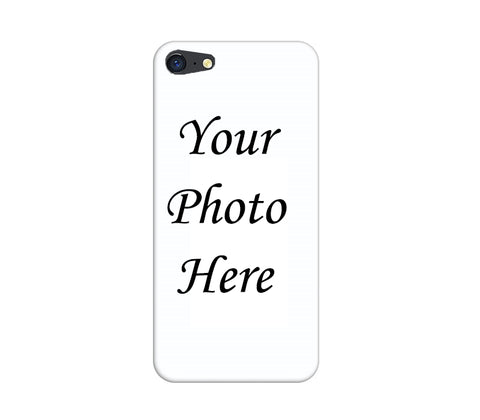 Oppo A71 Back Cover Personalised Printed Case