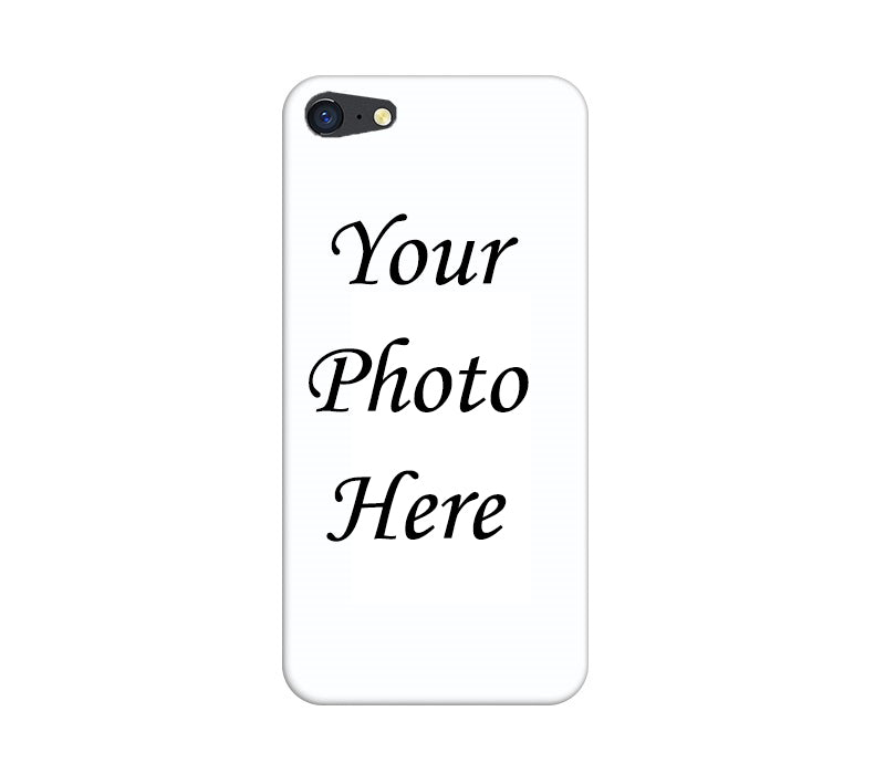 Oppo A71 Back Cover Personalised Printed Case - www.crazywears.in