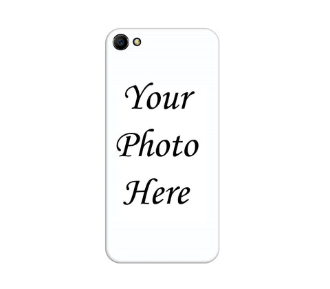Oppo A83 Back Cover Personalised Printed Case