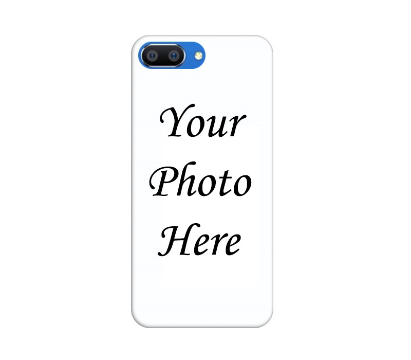 Oppo Realme C1 Back Cover Personalised Printed Case