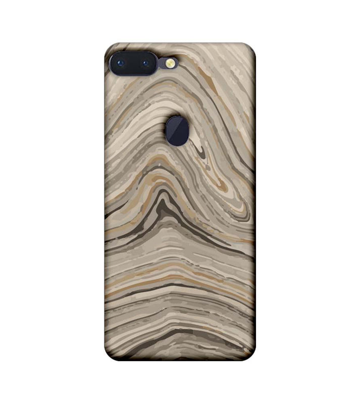 Oppo R15 Pro Mobile Cover Printed Designer Case Yash Colour Marble
