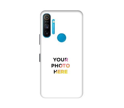Oppo Realme Narzo 10A Back Cover Personalised Printed Case