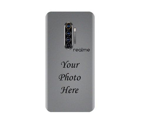 Oppo Realme X2 Pro Back Cover Personalised Printed Case