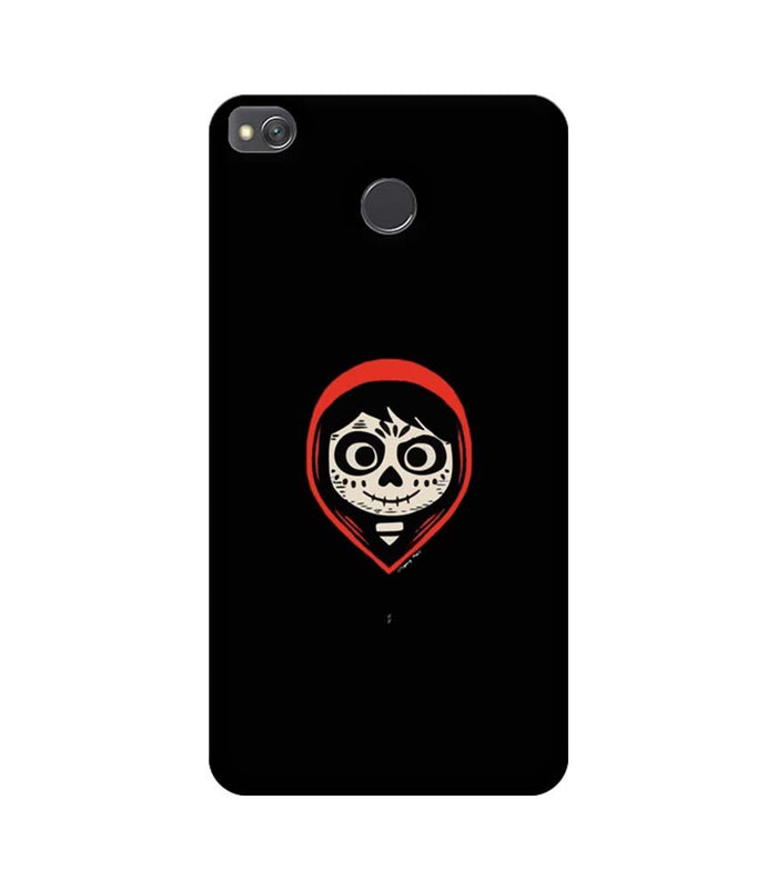 Xiaomi Redmi 4 / 4X Mobile Cover Printed Designer Case Coco One
