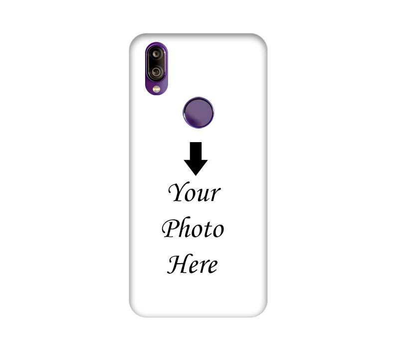 Xiaomi Redmi Note 7 / Note 7 Pro Back Cover Personalised Printed Case