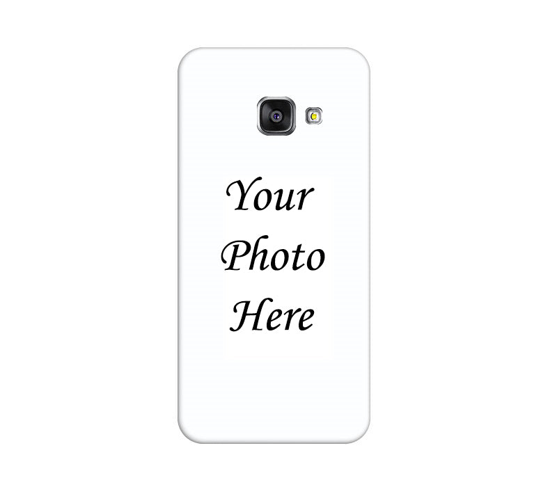 Samsung Galaxy A7 2016 Back Cover Personalised Printed Case