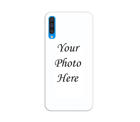 Samsung Galaxy A50 / A50s / A30s Back Cover Personalised Printed Case