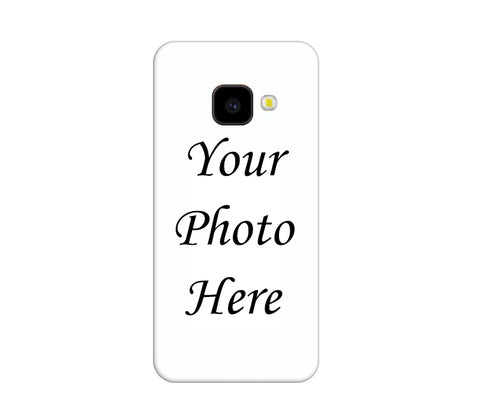 Samsung Galaxy J4 Plus Back Cover Personalised Printed Case
