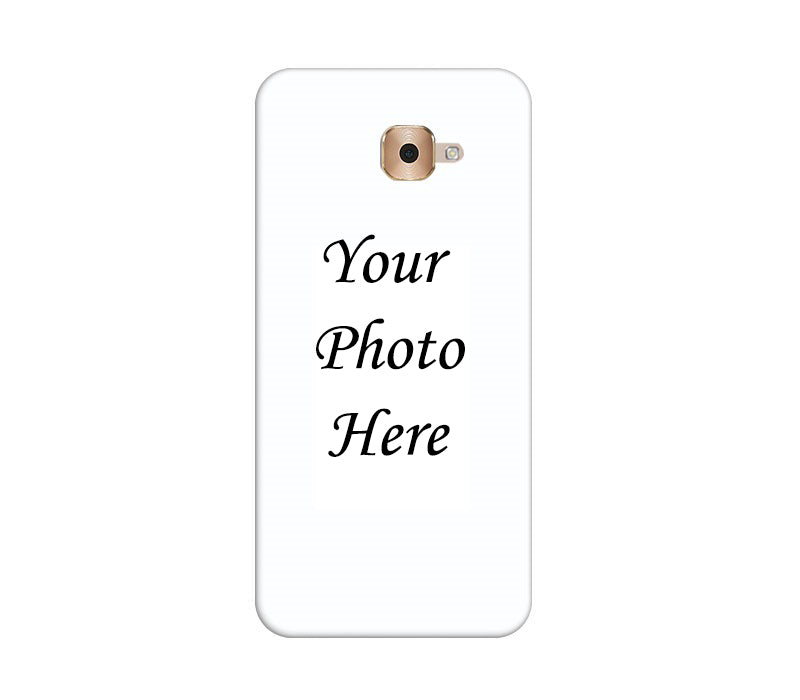 Samsung Galaxy J7 Max Back Cover Personalised Printed Case